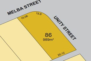 Lot 86, Crn Melba and Unity Streets, Karlgarin, WA 6358