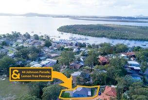 44 Johnson Parade, Lemon Tree Passage, NSW 2319