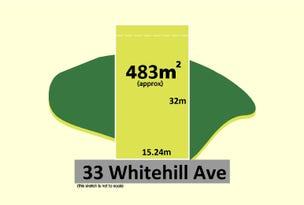 33 Whitehill Avenue, Sunshine North, Vic 3020