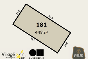 Lot 181, Woodlinks Village, Collingwood Park, Qld 4301