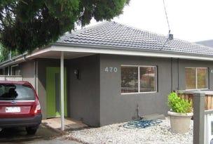 470 Brunswick Road, Brunswick West, Vic 3055