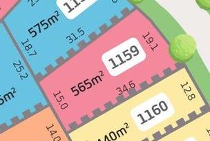 Lot 1159 Butterleaf Crescent, Pimpama, Qld 4209
