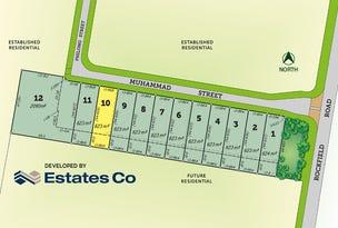 Lot 10, 28 Muhammad Street (off Rockfield Road), Doolandella, Qld 4077