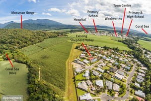 · Shepherd Valley, 52-80 Coral Sea Drive, Mossman, Qld 4873