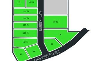 00 Pritchard&Chopping Street Narocki Way Subdivision, Manjimup, WA 6258