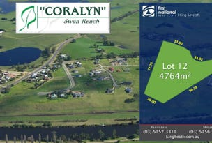Lot 12 Coralyn Drive, Swan Reach, Vic 3903