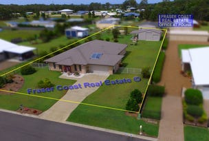 3 Whimbrel Place, Boonooroo, Qld 4650