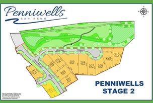 Lot 211 Penniwells Estate, San Remo, Vic 3925