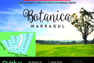 Lot 18, Stockdales Road, Warragul, Vic 3820