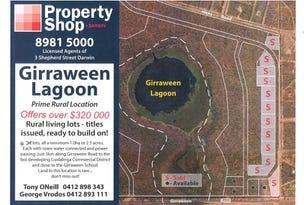 15 (6664) Kononen Road, Girraween, NT 0836