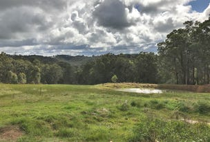1014 (Lot 501) Charley Creek Road, Thomson Brook, WA 6239