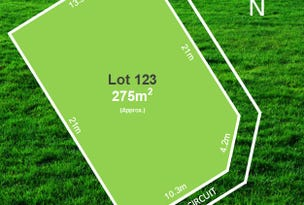 Lot 123 Voyage Circuit, Corio, Vic 3214