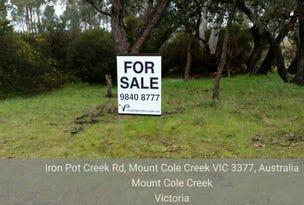 Lot 2, PARCEL B IRON POT CREEK ROAD (Mt Cole), Mount Cole Creek, Vic 3377