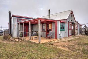 Mt George, 488 High Forest Road, Omeo, Vic 3898