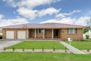 25  North Avenue, Quirindi, NSW 2343