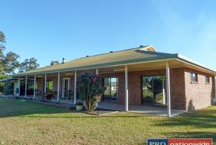 4 Lamberton Lane Ettrick Via, Kyogle, NSW 2474