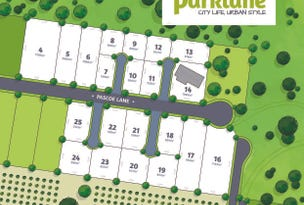 Lot 25, 3-19 Pascoe Lane, North Toowoomba, Qld 4350