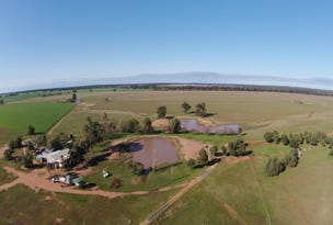 - 'April Hill', West Wyalong, NSW 2671