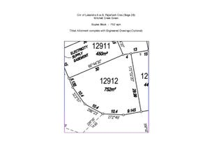 Lot 12912 Mitchell Creek Green, Zuccoli, NT 0832