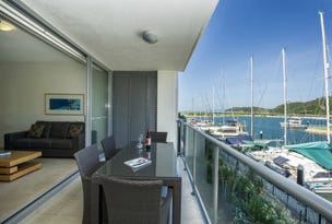 121/123 Sooning St (Blue On Blue), Nelly Bay, Qld 4819