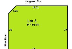 3 Kangaroo Tce, Mount Barker, SA 5251