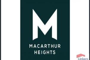 Lot: 4441 Macarthur. Heights, Campbelltown, NSW 2560