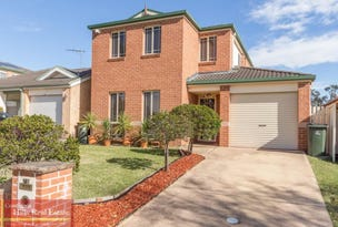 75 Manorhouse  Boulevard, Quakers Hill, NSW 2763