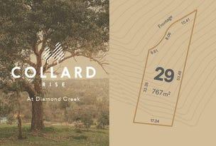 Lot 29, 60-122 Collard Drive, Diamond Creek, Vic 3089