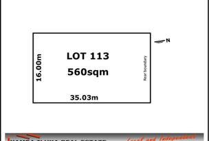 Lot 113-22 Carrs Dr, Yamba, NSW 2464
