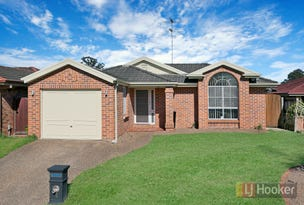 4 Callow Place, Woodcroft, NSW 2767