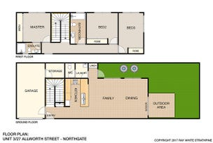 3/27 Allworth Street, Northgate, Qld 4013