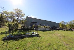 Part 1, 667 Ullamulla Road, Hill End, NSW 2850
