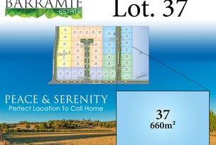 Lot 37, Goldsworthy Street, Springdale Heights, NSW 2641