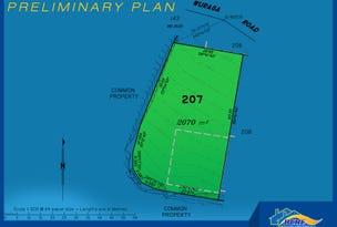 Lot 207 Windaroo Rise Estate, Buccan, Qld 4207