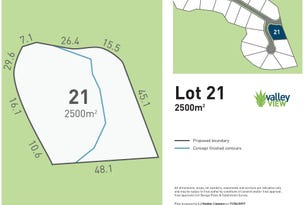 Lot 21 Valley View Estate, Richmond Hill Rd, Goonellabah, NSW 2480