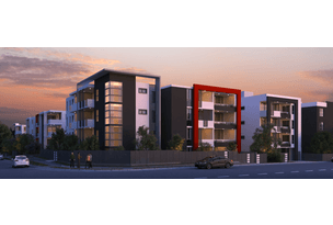 A101/50 Brennan Way, Edmondson Park, NSW 2174