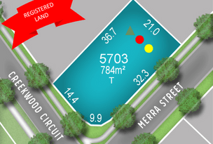 Lot 5703, Springfield Rise, Spring Mountain, Qld 4300