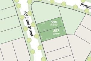 Lot 598, Deebing Heights, Qld 4306