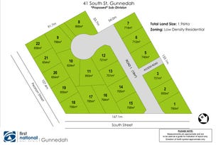 41 South Street, Gunnedah, NSW 2380