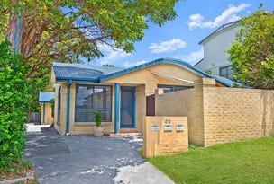 1/22 Crisp Street, Port Macquarie, NSW 2444