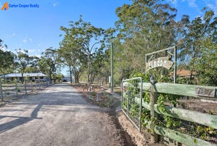 187 Honeyeater Drive, Walligan, Qld 4655