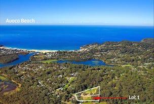 PROPOSED 1/10 Hillside Road, Avoca Beach, NSW 2251