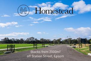 Lot 1-43, Bluestone Street, Huntly, Vic 3551
