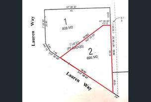 Lot 2, 13 Lauren Way, Korumburra, Vic 3950