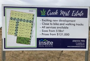 Lot 64, Creek Mist Estate, Wangaratta, Vic 3677