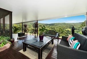 893 Lamington National Park Rd, Canungra, Qld 4275