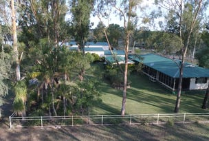 """ TOLMAH HOMESTEAD "", Condamine, Qld 4416"