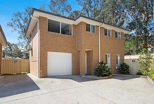 4/18 Naughton Avenue, Birmingham Gardens, NSW 2287
