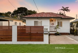 43 Bailey Street, Woody Point, Qld 4019