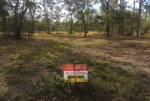 Lot 12 Lomandra Lane, Dunmora, Qld 4650